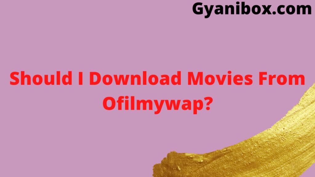 Ofilmywap Uno